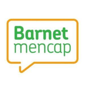 Barnet Mencap logo