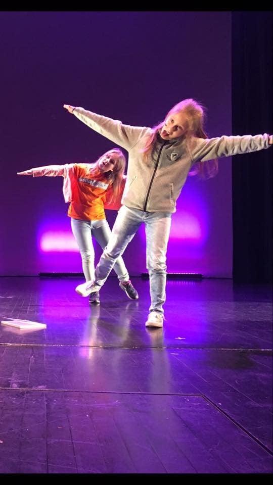 Childrens Theatre - performance