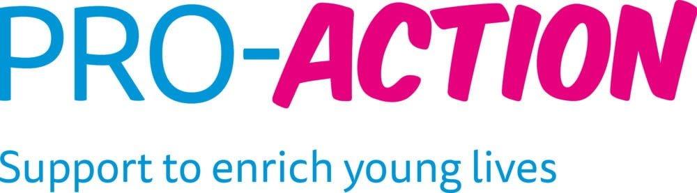 Pro-Action logo