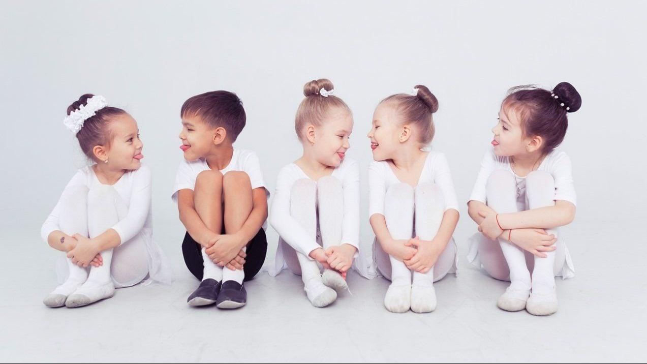 Ballet Beginners (5-7)