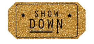 Show Down logo