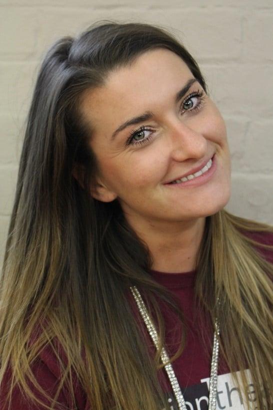 Laura Davitt - Artistic Director