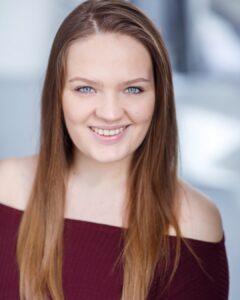 Carly Pryke – Creative Director & Vocal Coach