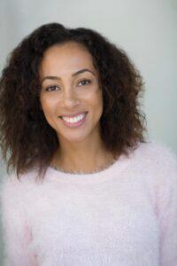 Sarah Akokhia –  Drama Teacher
