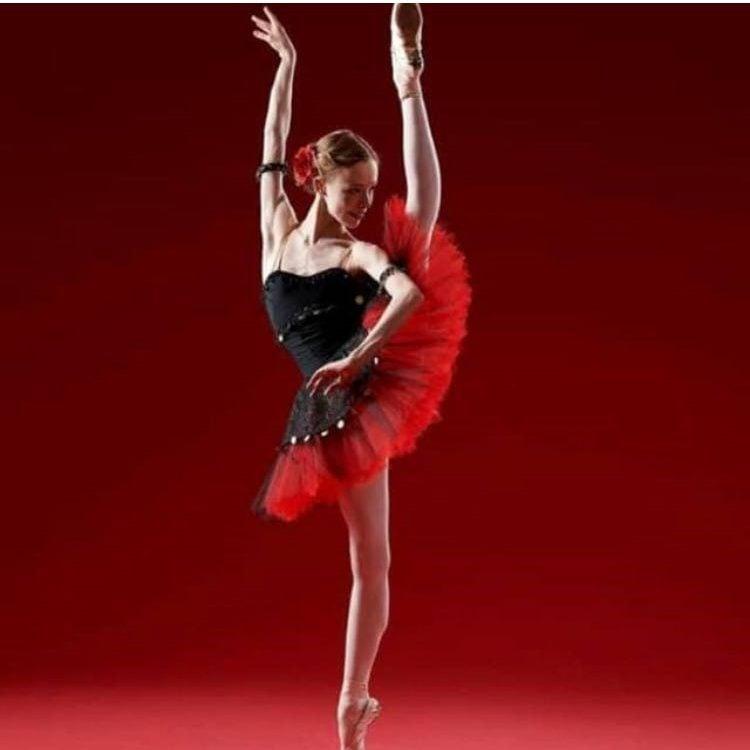 Patrizia Lorella Reggiana - Dance Coach