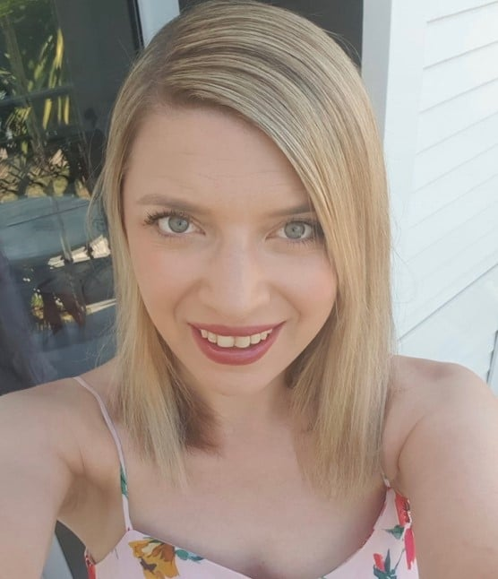 Zoe Kennedy - Workshop Assistant