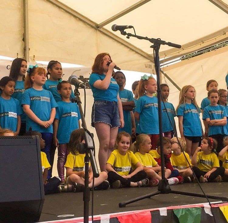 East Barnet Festival