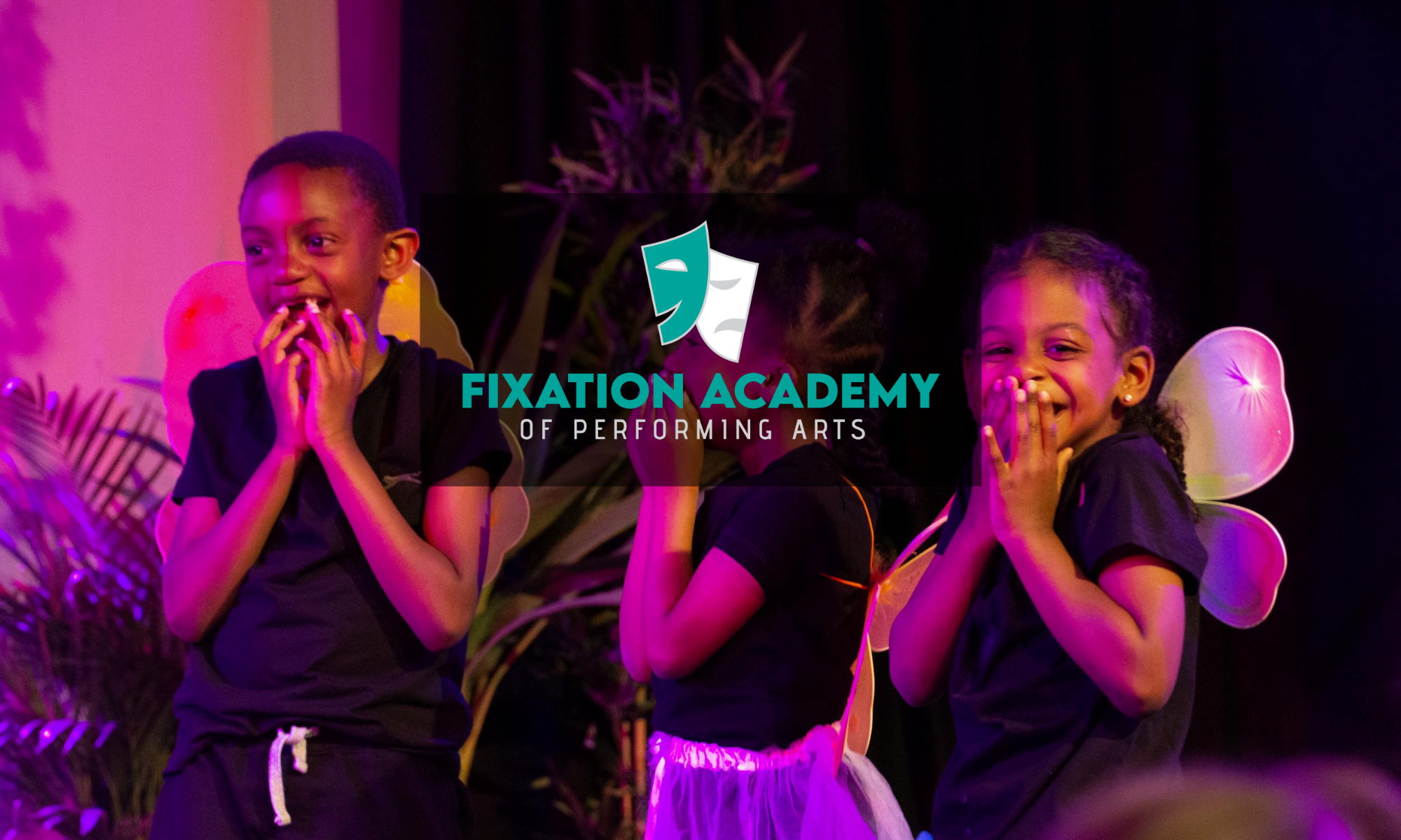 Fixation Academy of performing Arts